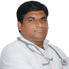Dr Bynamudi Manohar