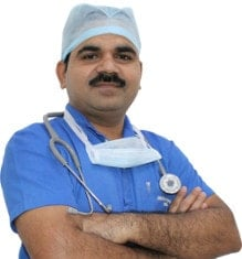 Dr Rajmohan Reddy Best Pain Medicine in Chennai