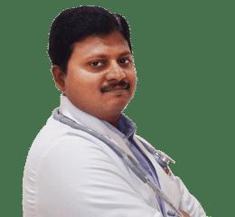 Dr P Ramesh Babu