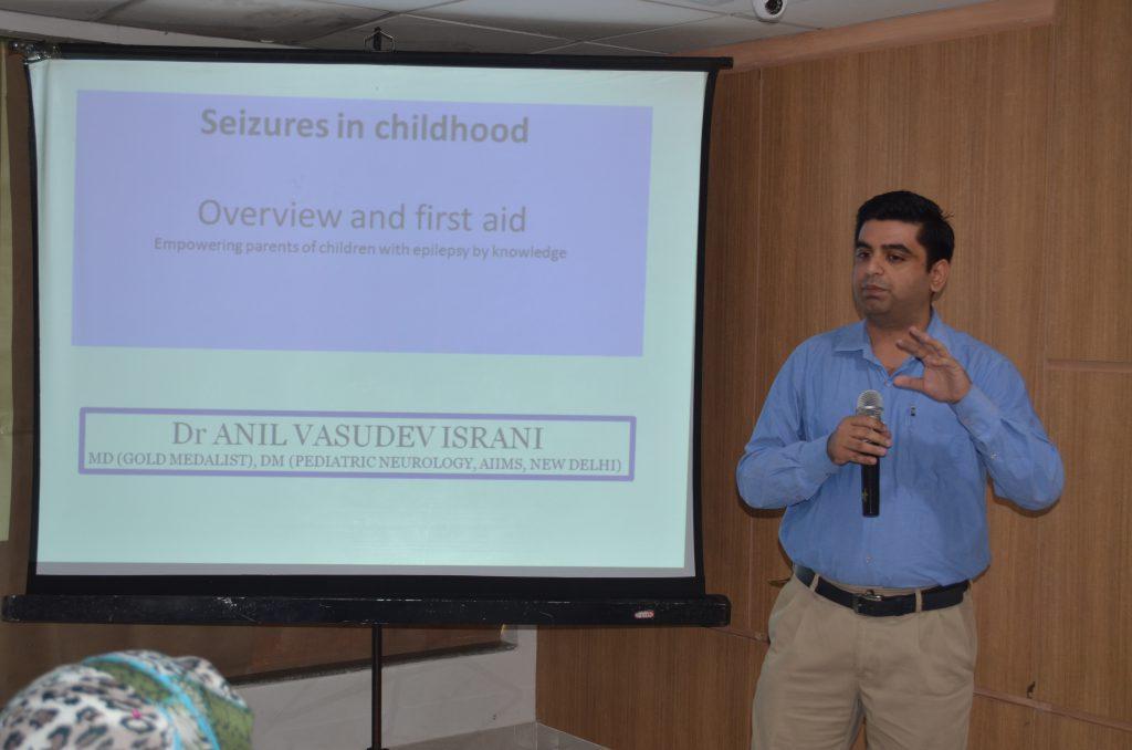 Epilepsy in children 1