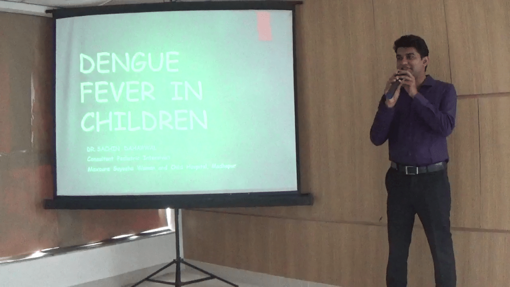 Medicover Women and Child Dengue Fever 1