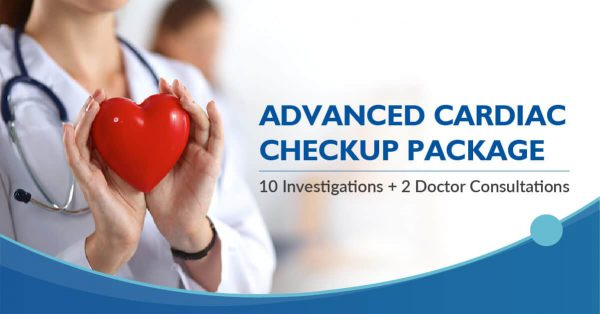 advance cardiac checkup package kurnool