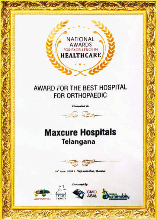 National Awards For Excellence in Healthcare