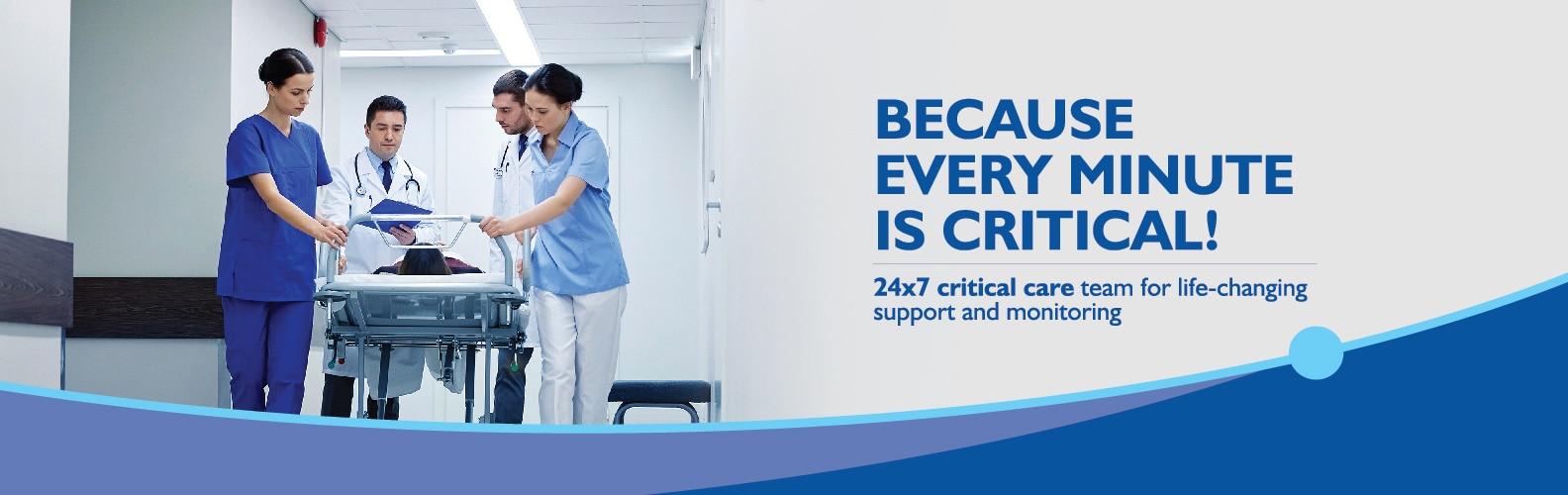 Medicover Critical Care
