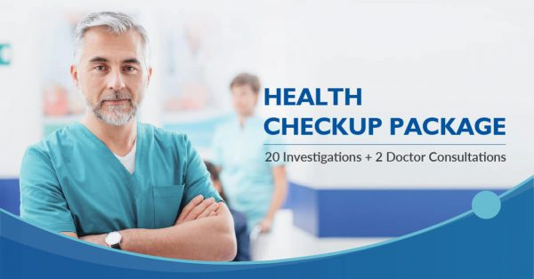 health checkup package