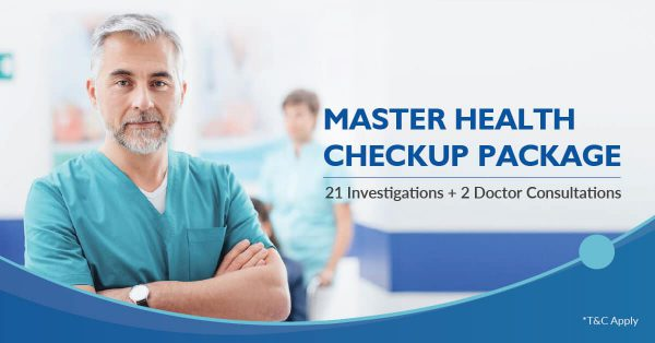 nellore master health checkup package