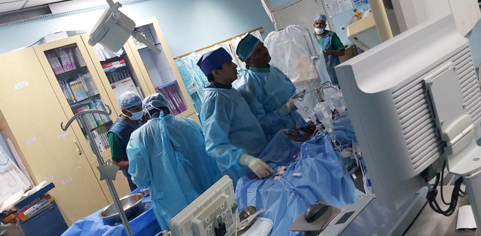 Medicover Hospitals Trivendrum Workshop