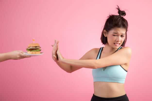 Reduce calorie intake weight loss tip- Medicover