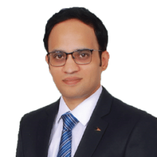 Dr. Harsha Vardhan E.V Cardiologist in hyderabad