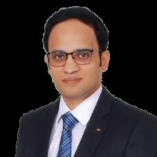 Dr. Harsha Vardhan E.V.