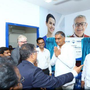 zahirabad inauguration 1