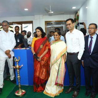 zahirabad inauguration 2