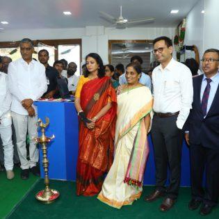zahirabad inauguration 3