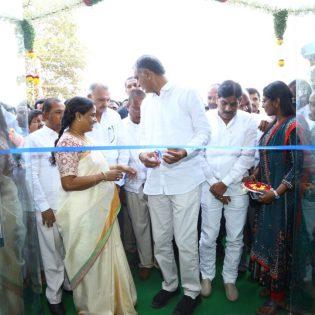 zahirabad inauguration 4