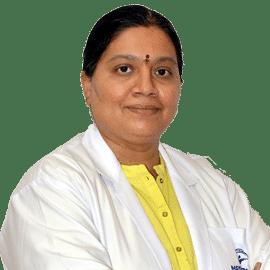 Dr. Nandana Jasti