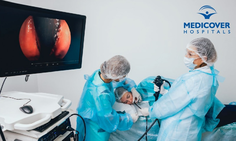 endoscopy cost in india