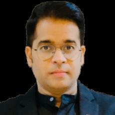 Dr. P.A.V. Ram Sai