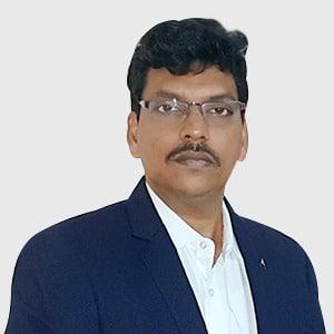 Dr. V. Srinivas