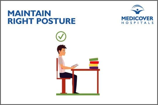 Maintain Right Poster