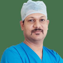 Dr. M. Kishore