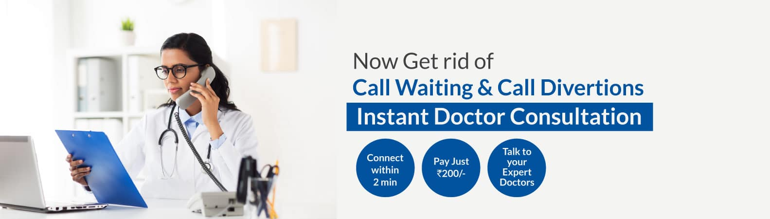 instant doctor online consultation