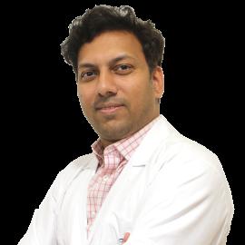 Dr Bhanu Prakash Bandlamudi