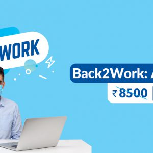Back2Work Advanced Health Checkup Package Vishakhapatnam