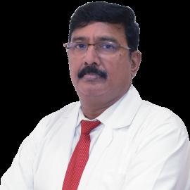 Dr. G. Vidya Sagar