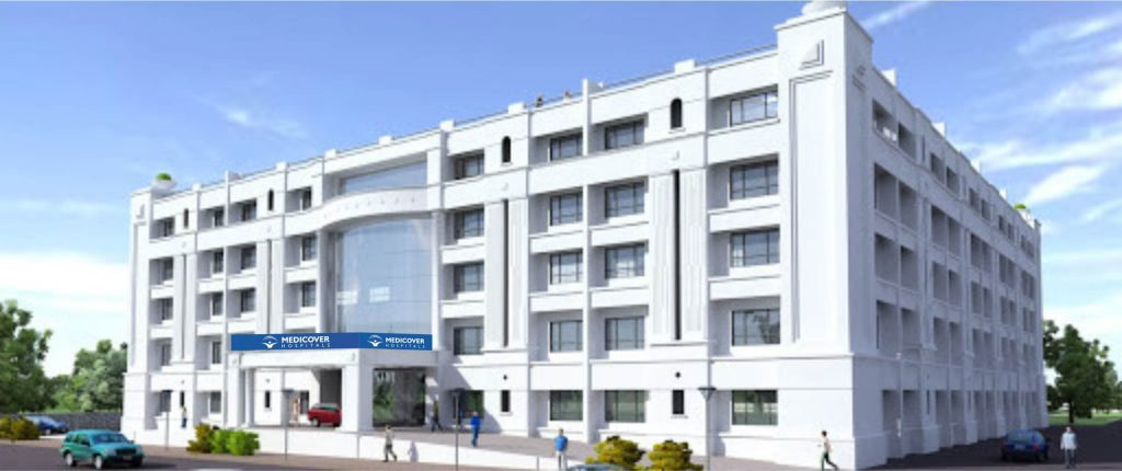 Best hospital in aurangabad