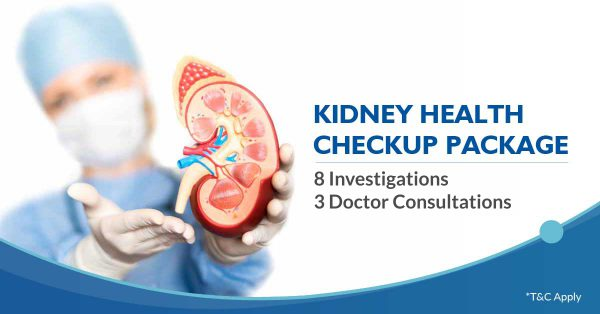 Kidney Health Checkup Packages in Nashik