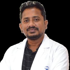 Dr.B.L.S Kumar babu