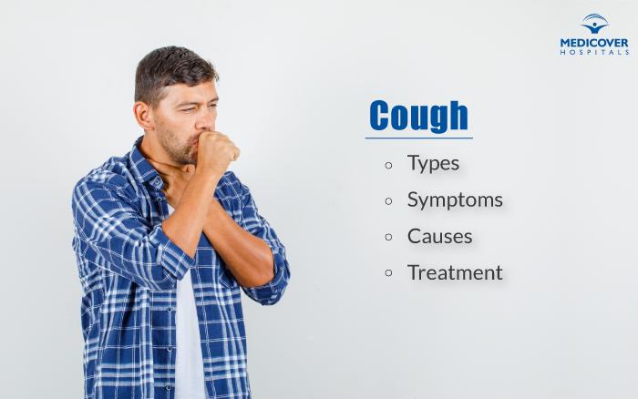 Cough - Medicover