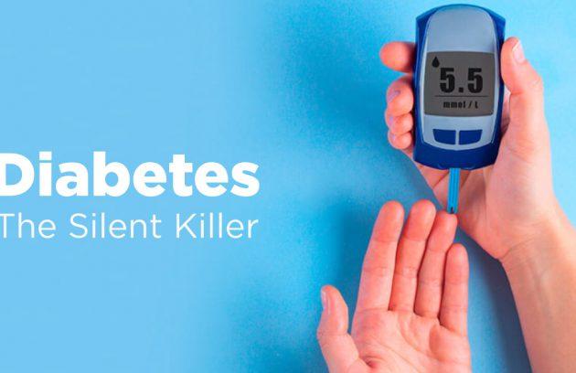 Diabetes-Silent-Killer