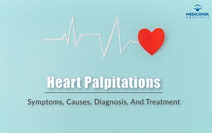 Heart-Palipitations