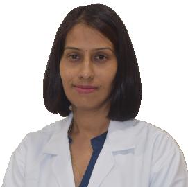 Dr Swati yadav