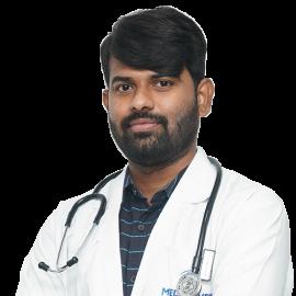 Dr. B. Sai Kumar