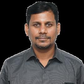 Dr. Budumuru Annaji Rao