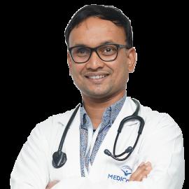Dr. Deneti Sridhar