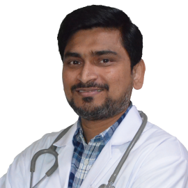 Dr. R.E. Azhagamuthu