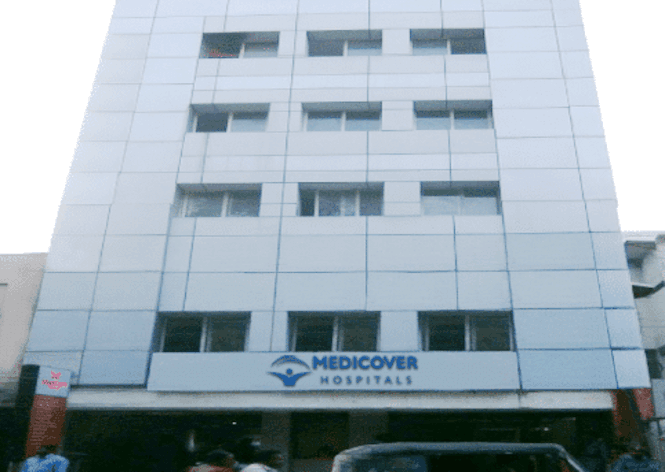 best hospital in karimnagar
