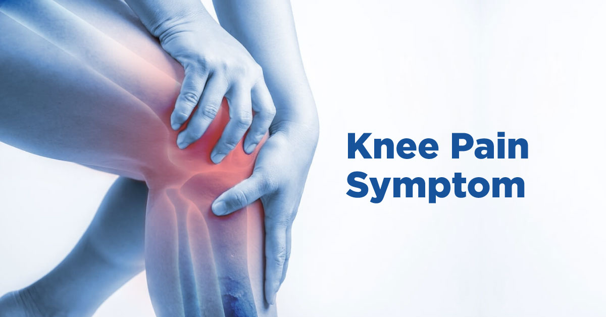 knee-pain-symptom