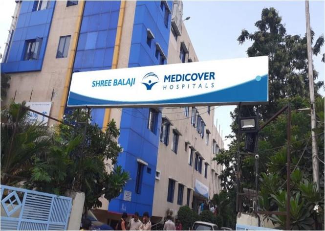 best hospital in sangareddy