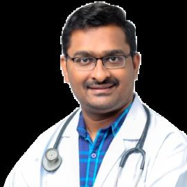 Dr Sateesh Chandra Alavala