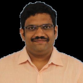 Dr. Ashwin Pandit