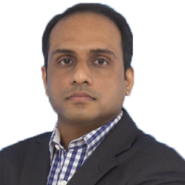 Dr. Praveen Kumar Singa