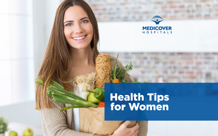 Health Tips For Women