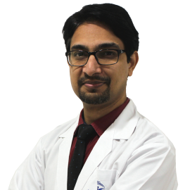 Dr Mirza Athar Ali