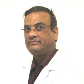 Dr. N V S Rama Krishna