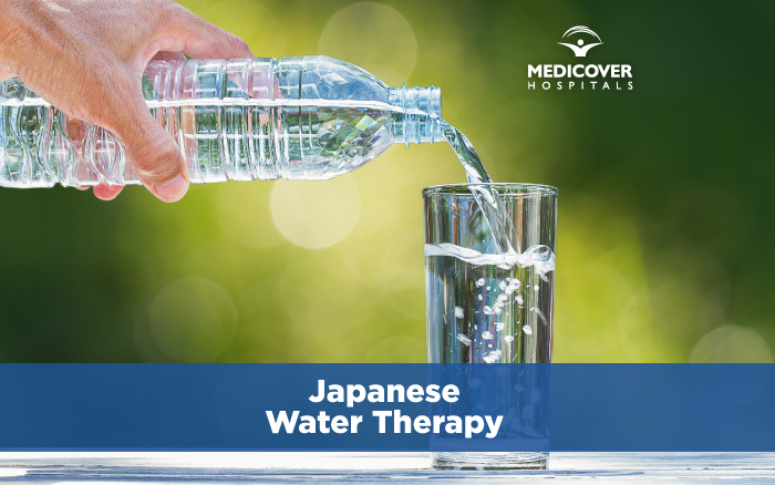 Japanese Water Therapy