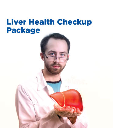 Liver Health Check-Up Package